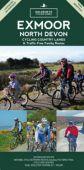 Goldeneye Exmoor North Devon Cycling Country Lanes