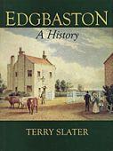 Edgbaston  a history (SP)