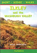 Ilkley and Washburn Valley Short Scenic Walks