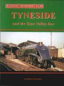 28 Tyneside and the Tyne Valley