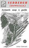 Sedbergh (Howgills) Single Map