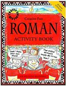 Crafty History - Roman Activity Book