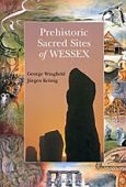 Prehistoric Sacred Sites of Wessex HB