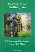 Walks around Nottingham