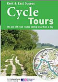 Cycle Tours: Kent and East Sussex Sp