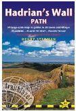 Hadrians Wall Path 4th Edn
