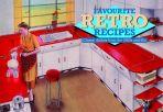 Favourite Retro Recipes