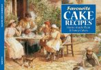Favourite Cake Recipes Book 1