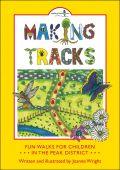 Making Tracks in the Peak District