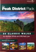 Peak District Walking Pack