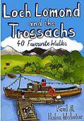 Loch Lomond and the Trossachs 40 Favourite Walks D