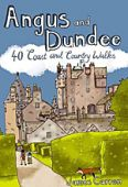 Angus and Dundee 40 Walks D