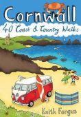 Cornwall 40 Coast and Country Walks