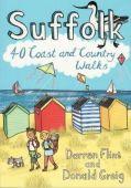 Suffolk 40 Coast & Country Walks