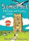 Somerset 40 Town & Country Walks