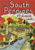 The South Pennines: 40 Favourite Walks