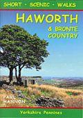 Haworth and Bronte Country Short Scenic Walks