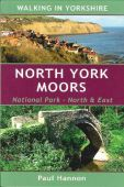 Walking in Yorkshire North York Moors North and East