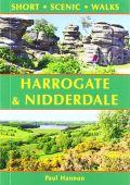 Harrogate & Nidderdale Short Scenic Walks