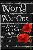 World War One Very Peculiar History HB
