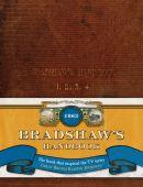 Bradshaws Handbook 1863 HB