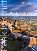 Peak District Rocks and Edges: Top 10 Walks