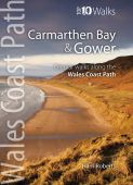 Wales Coast Path Carmarthen Bay and Gower