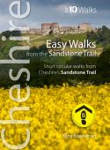 Cheshire Easy Walks from the Sandstone Trail