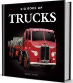 Big Book of Trucks HBack
