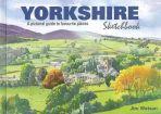 Yorkshire Sketchbook HB