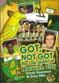 Got Not Got Norwich City HB