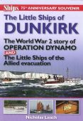 The Little Ships of Dunkirk