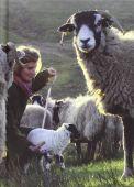 The Yorkshire Shepherdess Notebook