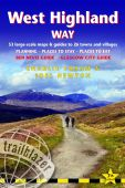 West Highland Way: Milngavie to Fort William