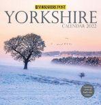Yorkshire Post Calendar 2022