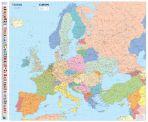 5705 Europe Laminated