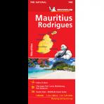 0740 Mauritius Map