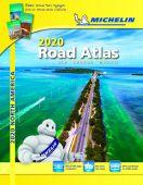 USA-Canada Mexico Road Atlas Spiral 2020
