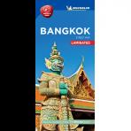 9221 Bangkok Street Map Laminated
