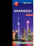 9223 Shanghai Street Map Laminated