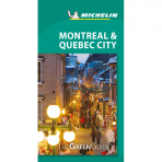 Montreal & Quebec City Green Guide