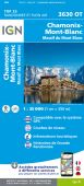 Top25 - 3630OT - Chamonix, Mont-Blanc