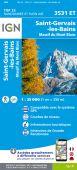 Top25 - 3531ET - St-Gervais-les-Bains, Mont-Blanc