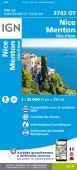Top25 - 3742OT - Nice, Menton, Cote d'Azur