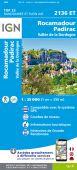 Top25 - 2136ET - Rocamadour, Padirac