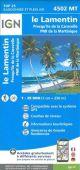 Top25 - 4502MT - Martinique: Le Lamentin