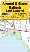 Around & About Balloch & Loch Lomond