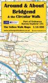 Around & About Bridgend & the Circular Walk
