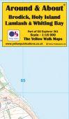 Around & About Brodick, Holy Island, Lamlash & Whiting Bay