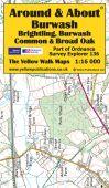 Around & About Burwash,Brightling,Burwash Common & Broad Oak